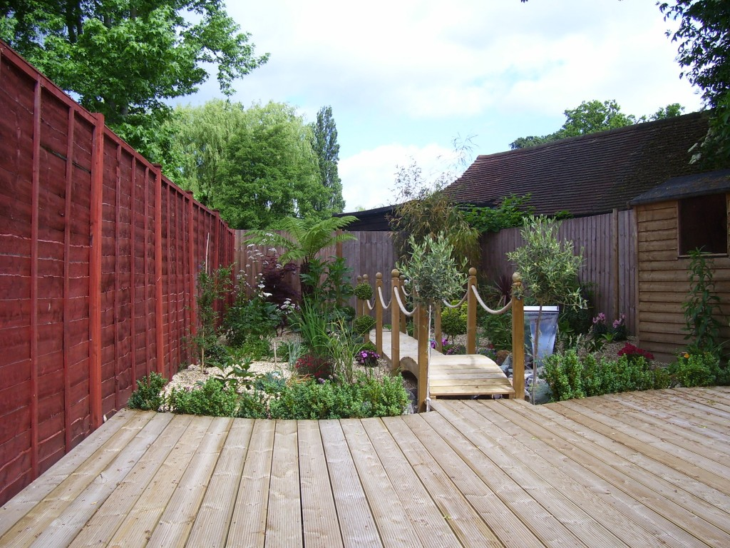 Don Tonino Landscapes Ltd : Garden Design, Patios ...